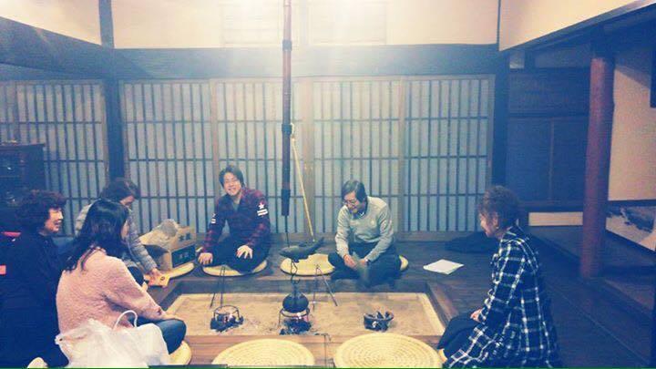 尺八セミナー(広島)開催報告