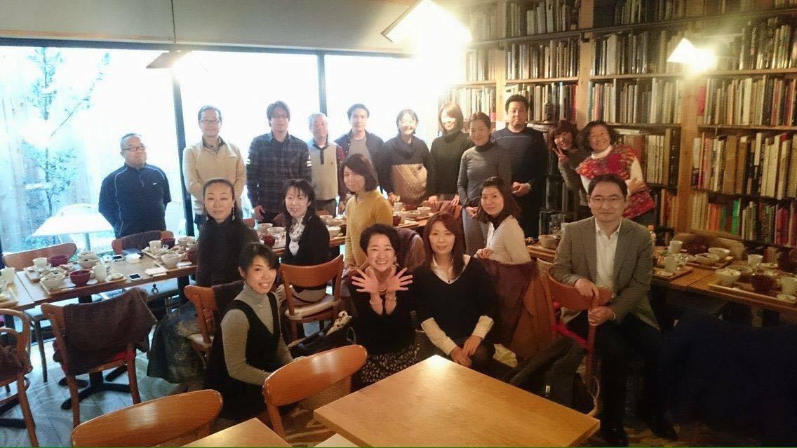 「吉田長生の尺八セミナーIn写真集食堂めぐたま」開催報告